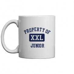 Junior High School 125 Henry Hudson - Bronx, NY | Mugs & Accessories Start at $14.97