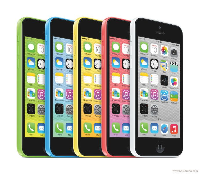 Apple i Phone 5C and 5S | Now in Stores ♥ ♥ Pick One ♥ ♥ COLOR ❤