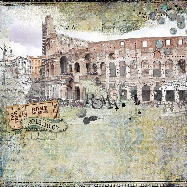 beedee - Rome