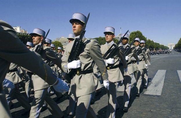 sous-officier / sous-officière de l'armée de terre - Onisep