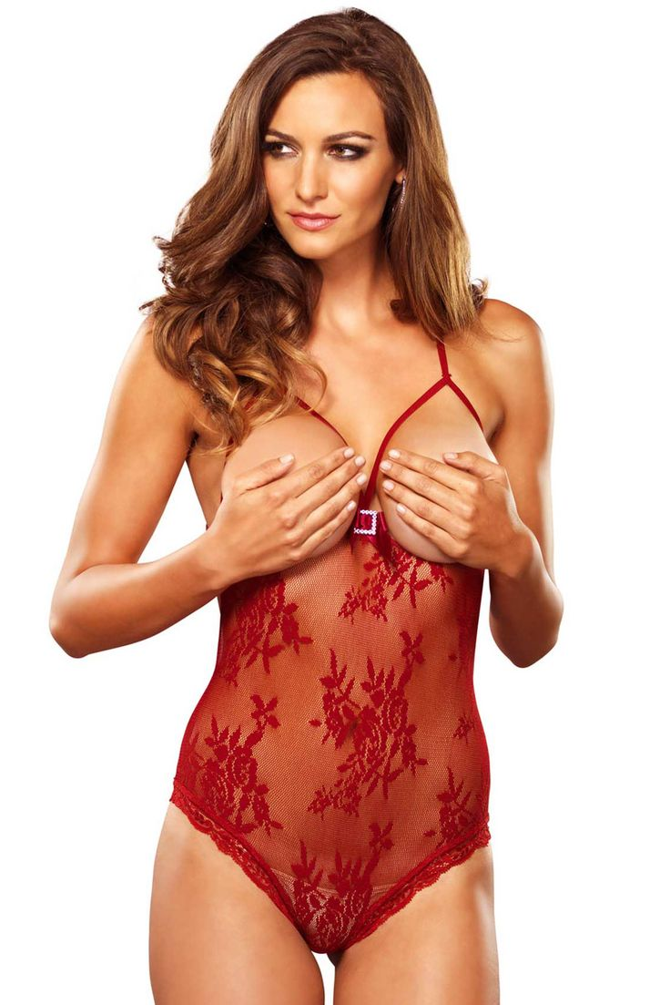 The 38 best images about Holiday Lingerie on Pinterest
