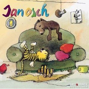 44 best janosch images on pinterest art print art. Black Bedroom Furniture Sets. Home Design Ideas