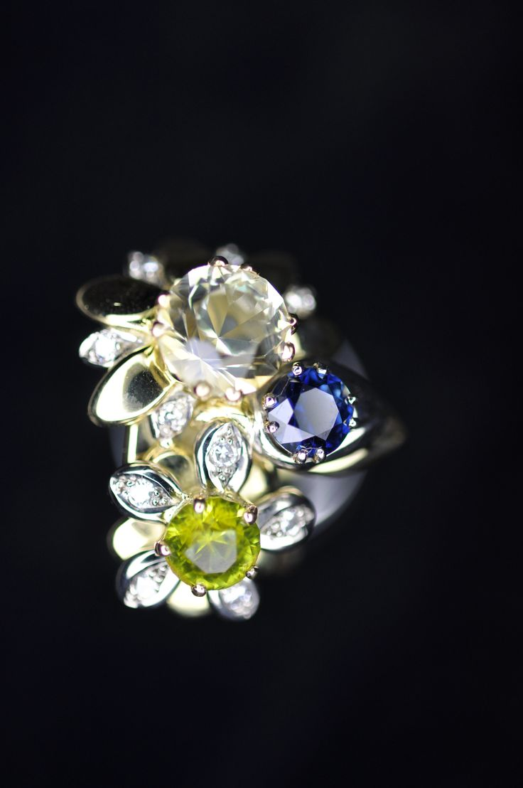 KingslandNZ-Peter Minturn Jewellery School