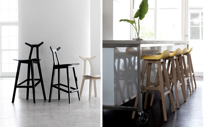 Bar Stools | Buy Kitchen Stools & Leather Barstools Online Greatdanefurniture