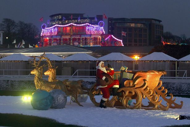 Chester Winter Wonderland will not return this Christmas - Chester Chronicle