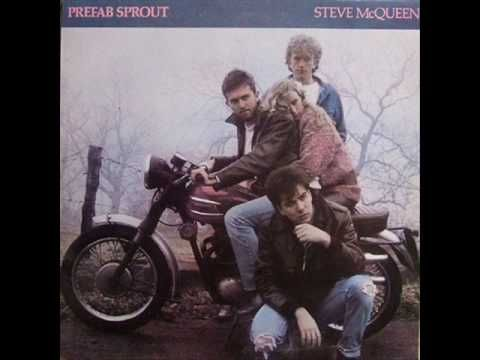 Prefab Sprout! I'm turkey hungry and chicken free!