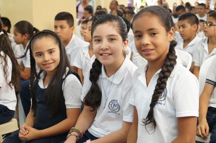 En Risaralda disminuyó la deserción escolar