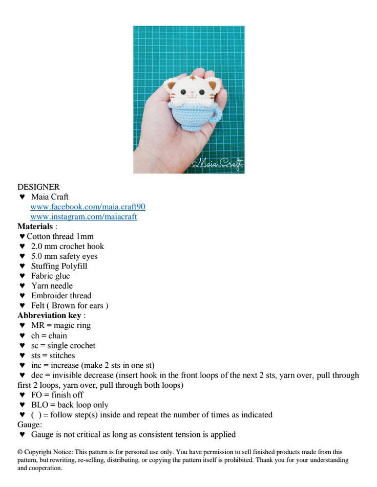 Mejores 34 imágenes de flopii en Pinterest | Juguetes de ganchillo ...