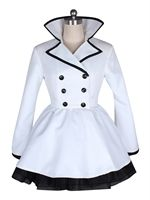 Show details for RWBY Season 2 Weiss Schnee Cosplay Costume