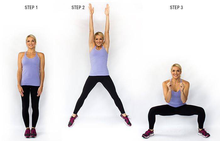 Fall Slim Down: 8 New Moves for Your Fall Plan | Skinny Mom | Tips for Moms | Fitness | Food | Fashion | Family