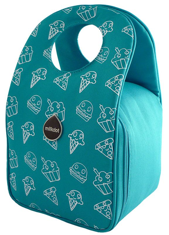 Snackmates Stöh Insulated Lunch Tote
