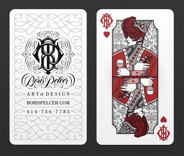 17 best images about magic cards on pinterest logos for Business card tricks