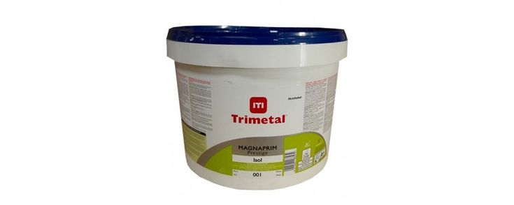 Découvrez notre gamme de Peinture Trimétal Magnaprim Prestige Isol chez  Peinture Destock, le spécialiste de la peinture pas cher