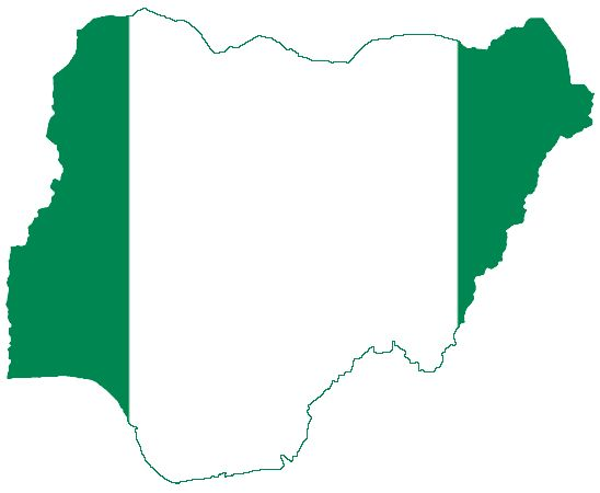 Best Nigeria Map Ideas On Pinterest Map Of Nigeria - Nigeria map
