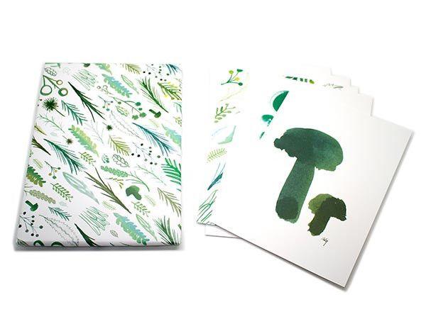 Botanica Paper Pack