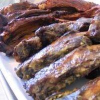 Fall Apart Tender Pork Spare Ribs Recipe