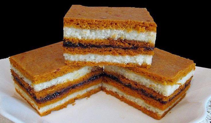Prăjitura cu bulion care a făcut ravagii la Master Chef! Este delicioasă și este și de Post, ce să mai cerem de la ea? - Healthy Romania