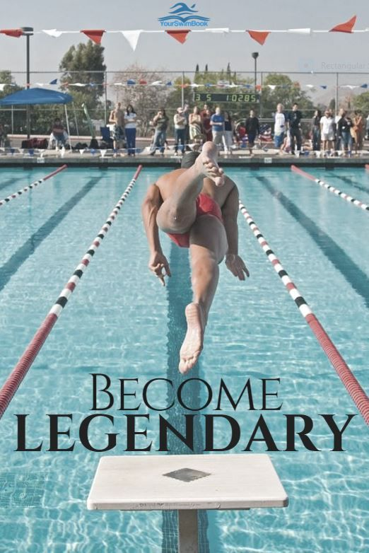 Motivational Posters for Swimmers: http://www.yourswimlog.com/swimming-posters/