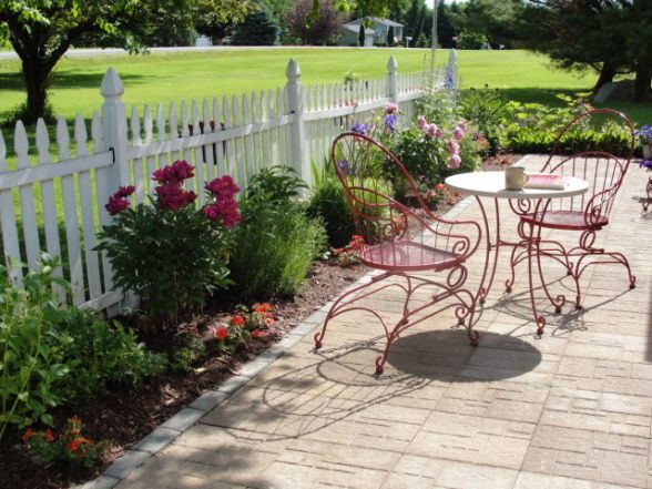 images about Deck ideas on Pinterest Fire pits