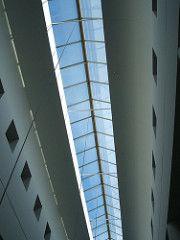 Copenhagen Business School by Henning Larsen Architects. Photo by Monika Kostera