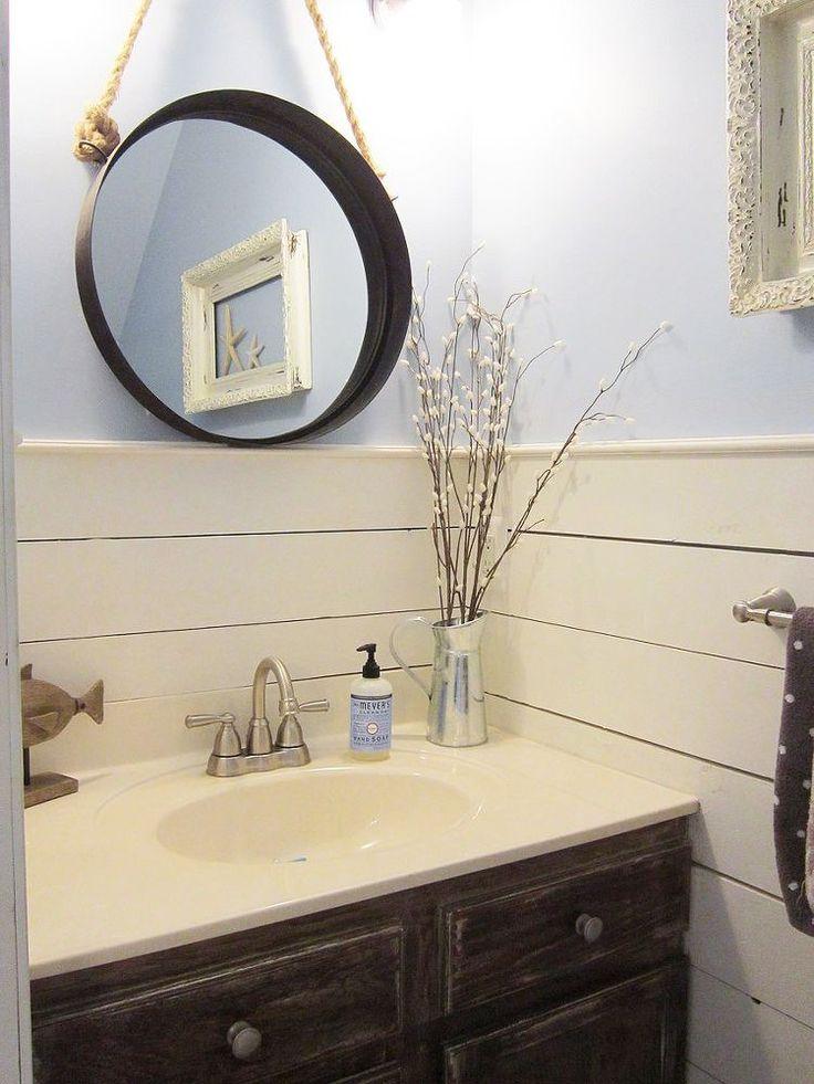 Best 25 Tiny Half Bath Ideas On Pinterest Small Half