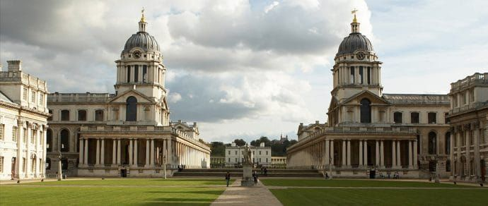 Intelligent choices: 5 academic venues in London for your next corporate event - University of Greenwich