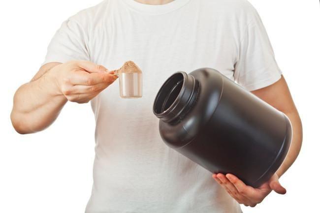 La proteína de whey o de suero de leche es un suplemento habitualmente usado cuando se busca hipertrofiar o ganar masa muscular, sin embargo, reci...