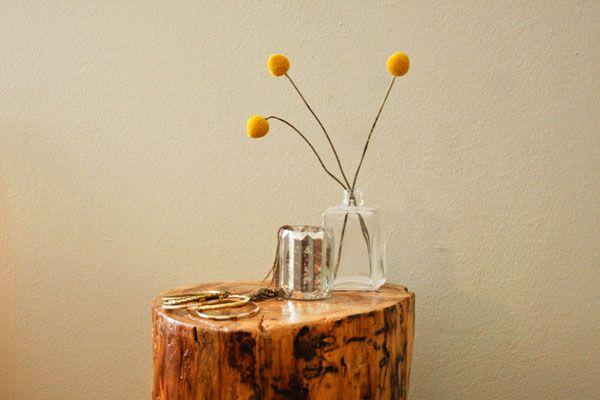 die besten 17 ideen zu baumstamm tisch auf pinterest baumstamm hocker baum f llen und naturtisch. Black Bedroom Furniture Sets. Home Design Ideas
