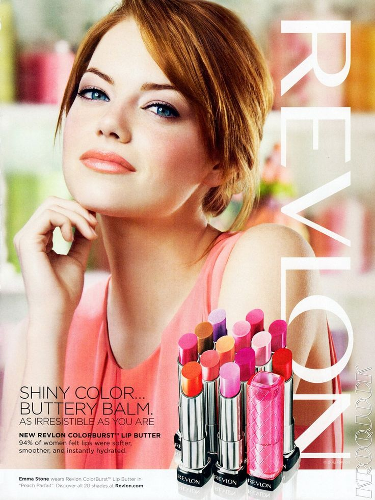The 27 best images about Revlon- 15 week project on Pinterest ...