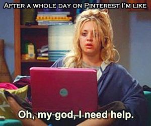 LOL, I love Pinterest and love sharing! NO PIN LIMITS. Enjoy! - Susie ♥ https://www.pinterest.com/susiewoozie23/