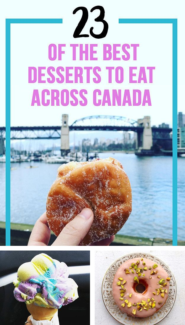 I need these !!! I've had Cows ice Cream in Banff before , it's amazing !!! This may become my travel guide