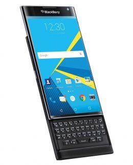 Le retour de BlackBerry