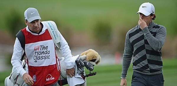 Rory McIlroy quits mid-round at Honda Classic and Golf Channel says 'there is no excuse for that' ...