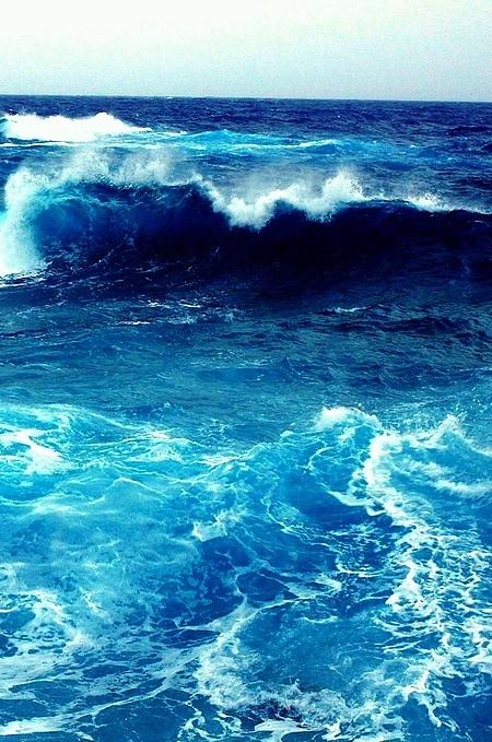 So Beautifully Blue