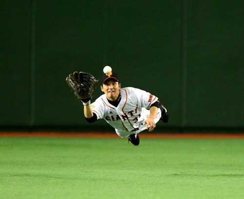 Tetsuya Matsumoto (Yomiuri Giants)