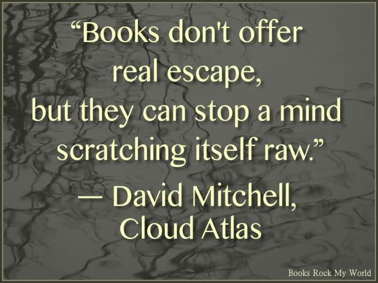 David Mitchell (author)