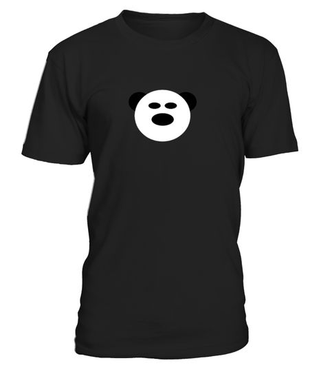 # Cute Asian Panda T Shirt - Fun Unique .   Life is going to be better when you get this panda t shirt. If you are a fan of asian & oriental culture, kung fu movies, or pandas, you will love this unique design Have fun with this great mustache panda t shirt. Great as a gift or for yourself. Adults and kids will love it! Cute tough panda bear face. *** IMPORTANT ***These shirts are only available for aLIMITED TIME,soact fast and order yours now!TIP:SHARE it with your friends…