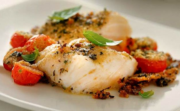 Volete assaggiare un piatto tipicamente molisano? Dovete provare il baccalà arracanato, una vera e propria delizia locale. Ricetta per voi.