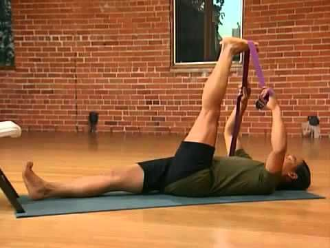 Rodney Yee Yoga Now 10 Minute P M Destressor