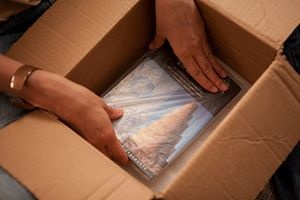 How to Package Books for Shipping