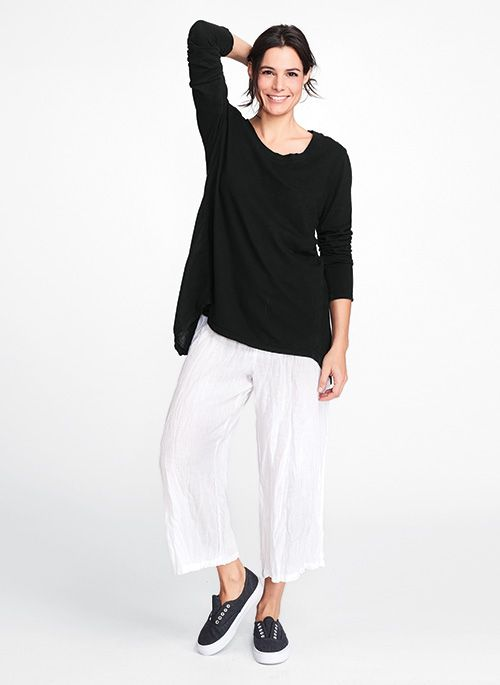 Flax brand clothing for petite women #3