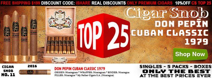 #DonPepin #top25 @cigarsnobmag #CubanClassic @MyFatherCigars #Gentleman #cigar #cigars #dominican #flavor #craft #luxury #thegoodlife #cigarians #cigaraficionado #cigarlovers #nowsmoking #botl #sotl #cigarro #cigarsociety #cigarlife #cigare #zigarre #sigar #smoke #cigarsmokingmodel #cigarporn #whiskey #whisky #mensfashion #menstyle #cigarsnoblife #pávivíasimeónomorirse @cuencacigars