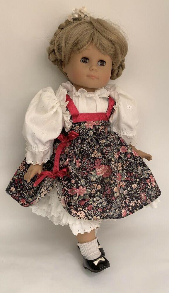 Pin On Vintage Gotz Dolls Modell Elegance