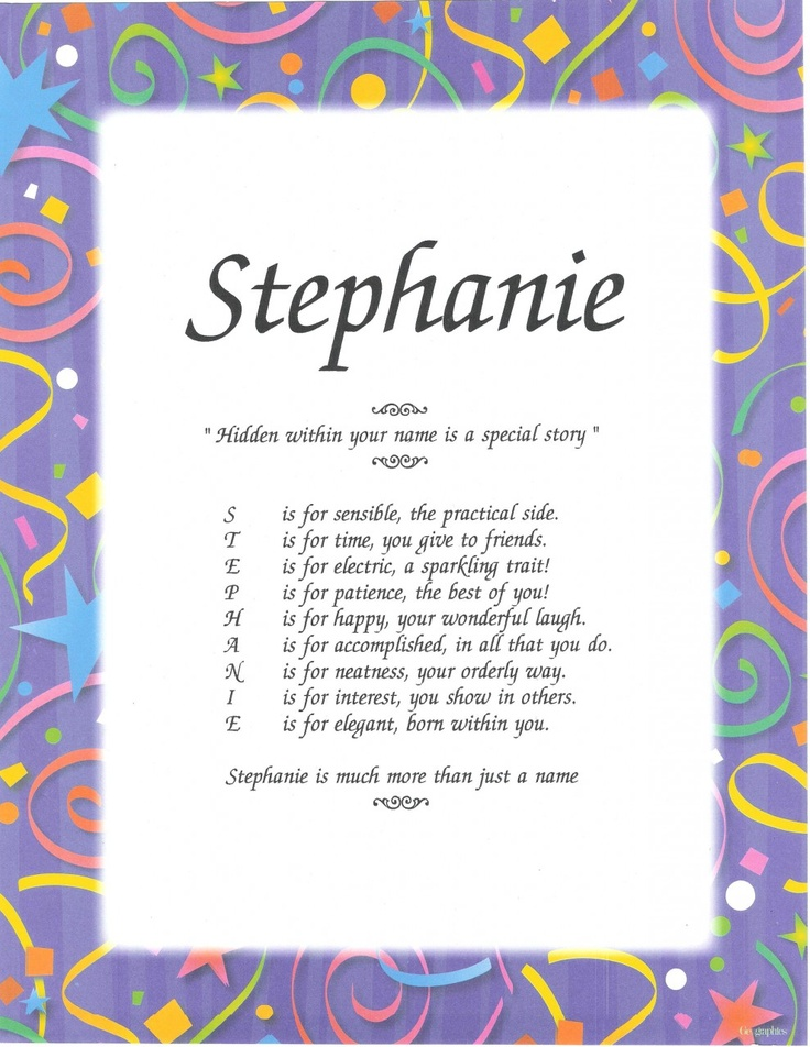 Lyric cumpleaños feliz lyrics : Best 25+ Happy birthday stephanie ideas on Pinterest | Happy ...