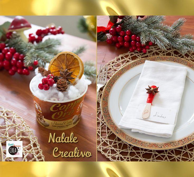 Oltre 25 fantastiche idee su decorazioni per la tavola di - Decorazioni per la tavola di natale ...
