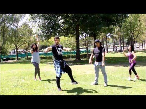 """(3) Cumbia Villera """"Vamos a Bailar"""" De la Calle ft. Ulises Spartacus - YouTube"""