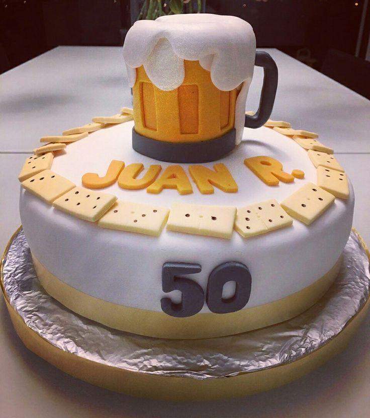 Torta cumpleaños de Juan
