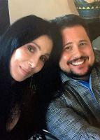 Cher News: Cher Wishes Happy Birthday To Son Chaz Bono, Who T...
