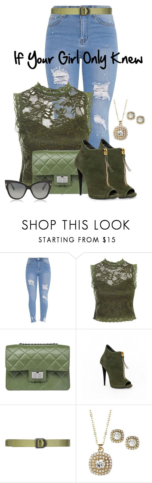 """""""Aaliyah- If Your Girl Only Knew"""" by texasradiance ❤ liked on Polyvore featuring Sans Souci, Design Inverso, 5.11 Tactical, AK Anne Klein and Tom Ford"""