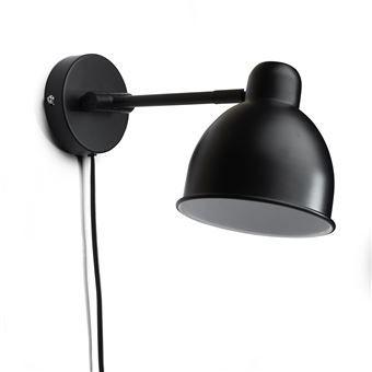 Industry Vegglampe